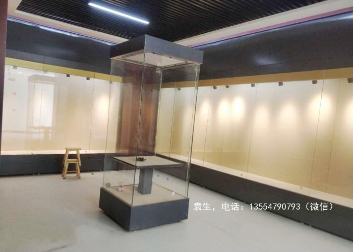 医药大学博物馆展示柜_深圳展柜厂